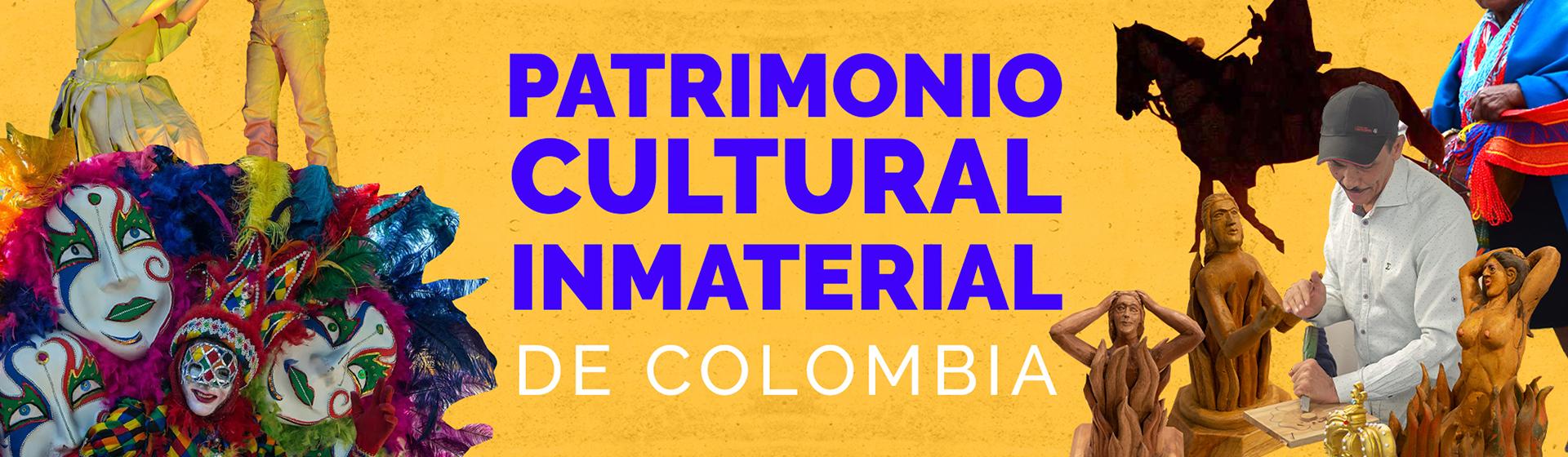 Patrimonio Cultural Uniandes - MinCultura